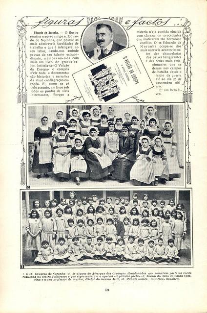 Ilustração Portugueza, No. 466, January 25 1915 - 28