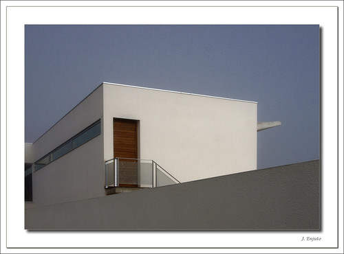 Arquitectura minimalista javier enjuto flickr - Arquitectura minimalista ...