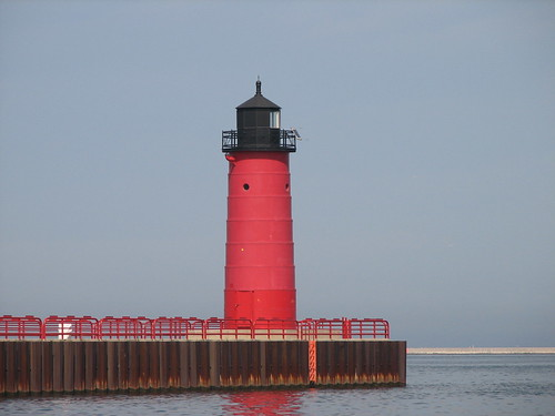Milwaukee Lighthouse | by Hazboy
