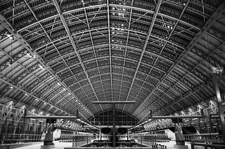 St Pancras | by Homemade