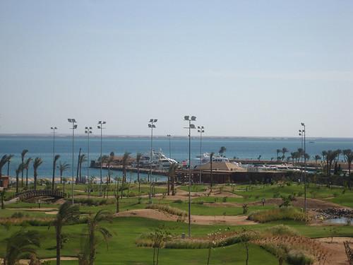 Hurghada Hotel Steigenberger Al Dau Beach Resort