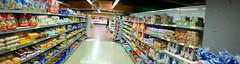 Chile marca con etiquetas los alimentos poco saludables. Marisol Collazos Soto, Rafael Barzanallana