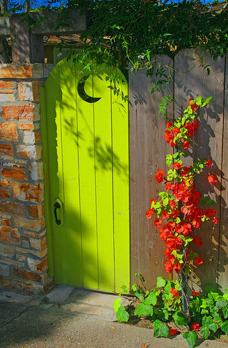 The Green Gate 1 6924 | by casch52