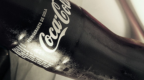 coca-cola | coke | by alexsandro alves