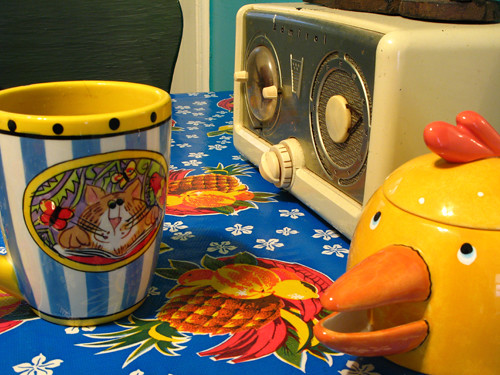 Kitchen kitsch | by kevin dooley