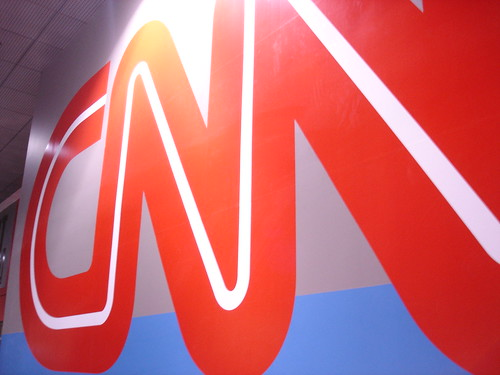 CNN Logo | by merfam