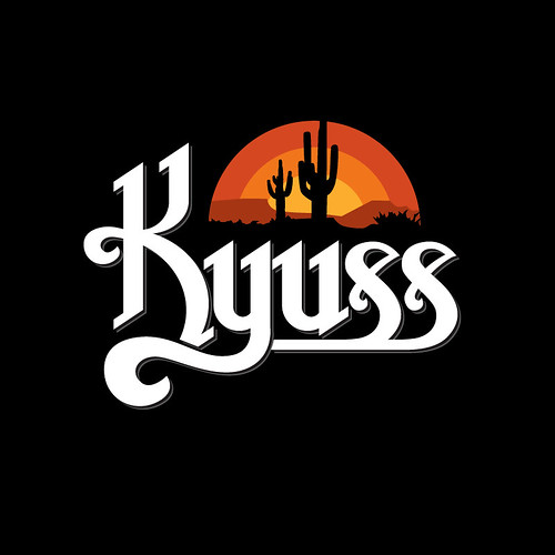 Kyuss t-shirt design | by James Whíte