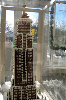 NYC - Bronx - New York Botanical Garden: Gingerbread Adventures | by wallyg