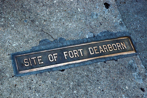 fort dearborn | by essygie