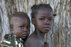Portrait of children. Ghana | by World Bank Photo Collection