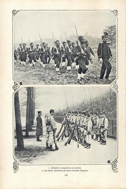Ilustração Portugueza, No. 466, January 25 1915 - 20