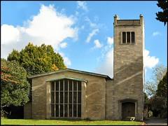 St. Michael's, Waddington, Lincolnshire