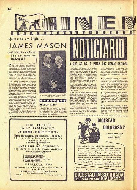 Século Ilustrado, No. 543, May 29 1948 - 24
