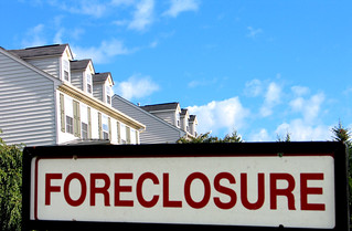 Foreclosure | by taberandrew