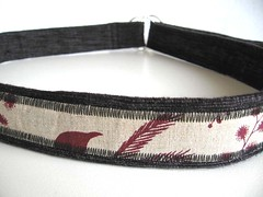 Acacia Belt by Jodi Bagley | by birds & trees