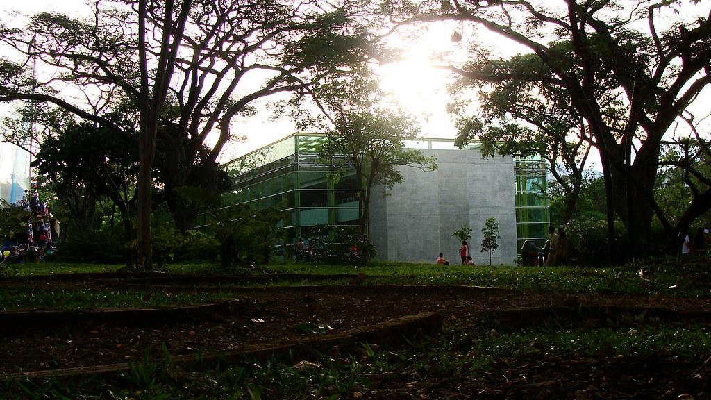 El recomendado de la semana: Jardín botanico.