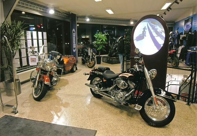 Harley Davidson København