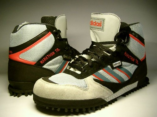 Adidas Marathon  Shoes Review