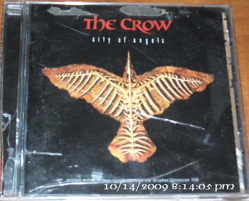the-crow-city-of-angels-soundtrack