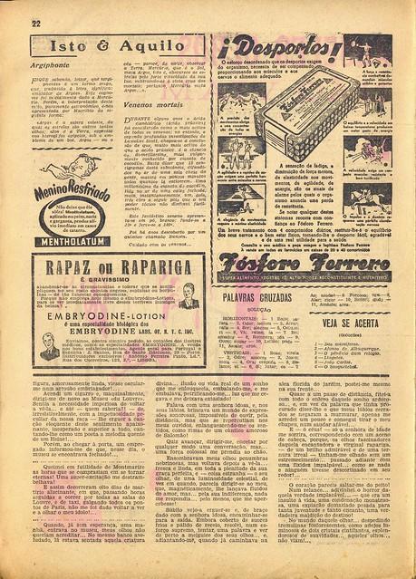 Século Ilustrado, No. 538, April 24 1948 - 20