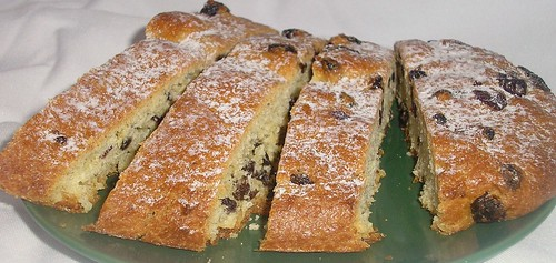 Stollen from Essential Baking Company | by cakespy