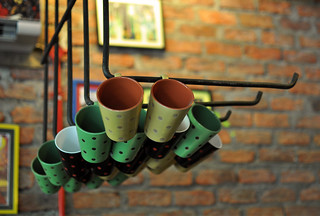 Coffee Cups! | by Bhaskar Dutta