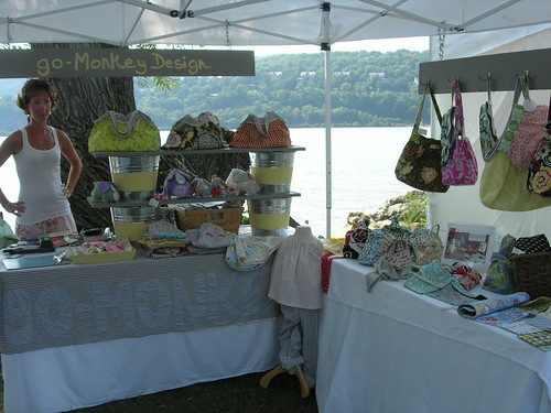 Craft Fair Booth Prices