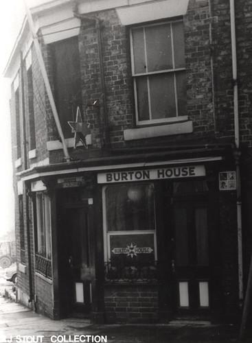 037748:Burton House Byker Stout R.J. c.1967