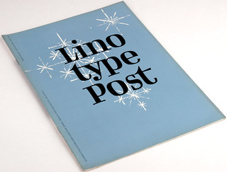 Linotype-Post 28 | by berlintypes