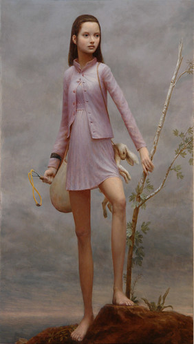 The Delegate's Daughter | by Aron Wiesenfeld