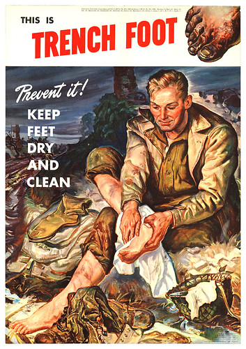 1944-This Is Trenchfoot | by x-ray delta one