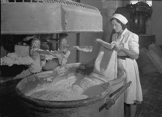 Wright's Biscuits Ingredients | by Tyne & Wear Archives & Museums