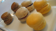 Trio of Macaroons at Jean Georges | by TerrenceHenry