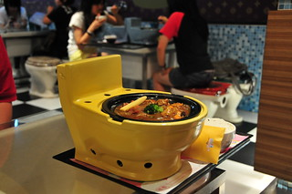 Modern Toilet Restaurant | by riNux