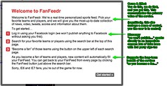 FanFeedr: Annotated | by bokardo
