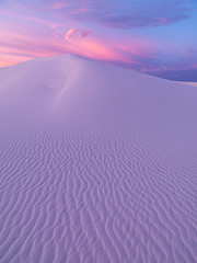 White Sands Morning | by Ben  H.