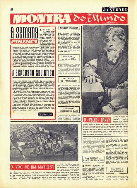 Século Ilustrado, No. 935, December 3 1955 - 26