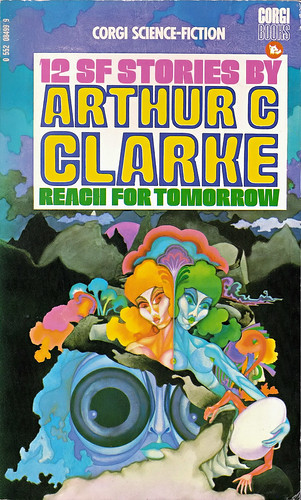Arthur C. Clarke - Reach for Tomorrow