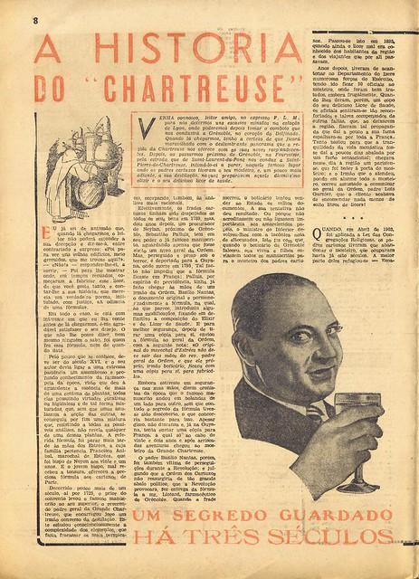 Século Ilustrado, No. 538, April 24 1948 - 7