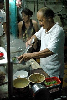 Preparing Mon Nay Ngon Lam - Cycling In Saigon | by The Hungry Cyclist