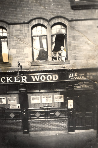 052566:Jocker Wood Back Maling Street? Byker Unknown Undated