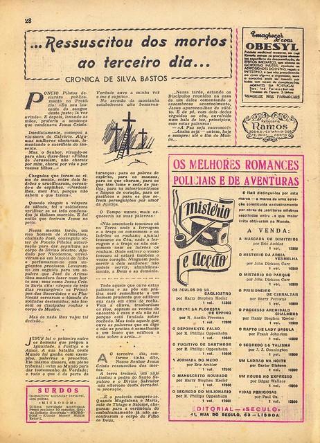 Século Ilustrado, No. 534, March 27 1948 - 26