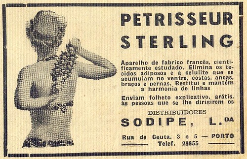 Século Ilustrado, No. 915, July 16 1955 - 14a