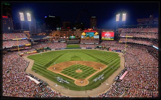 2009 All Star Game, Busch Stadium 7-14-09 | by Bettina Woolbright