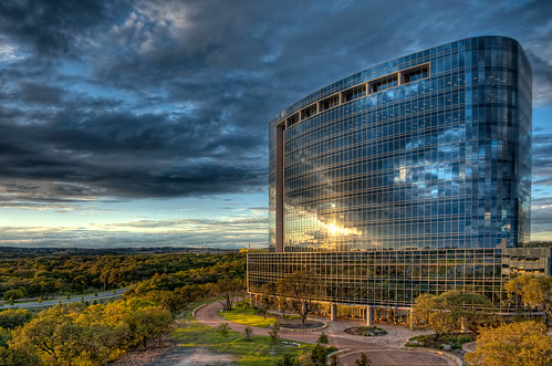 Tesoro HQ @ Sunset | by Definitive HDR Photography