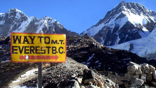 Everest trek - 429
