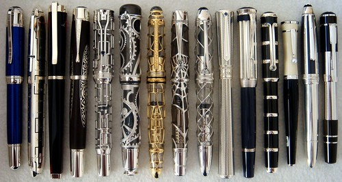 collection | by MONTBLANC PEN LOVER -ma0ca-