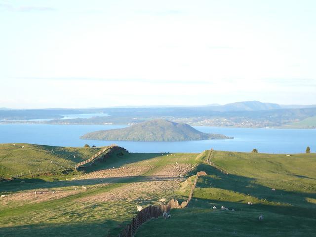 Rotorua - Mt. Ngongotaha Hike 4