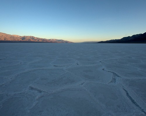 Badwater | by Duncan George