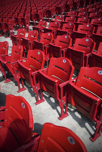 Great_American_Seats | by JAR of photos